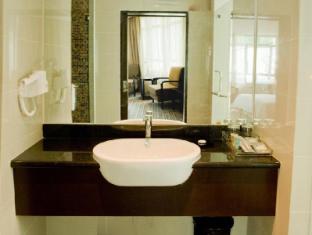Hotel Sixty3 Kota Kinabalu - Executive Deluxe