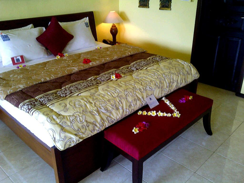 Bali Paradise Hotel - Boutique Resort