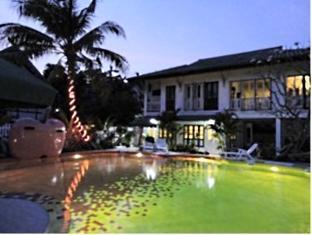 Big Apple Bed&Pool หัวหิน / ชะอำ - ภายนอกโรงแรม