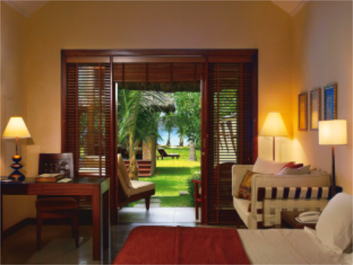 ➦  Constance Hotels Experience    customer rating