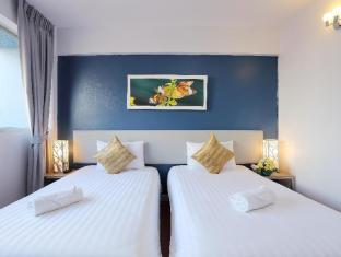 On Hotel Phuket - Standard Twin Room