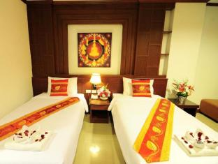 Arita Hotel Patong Phuket - Superior Twin Bed