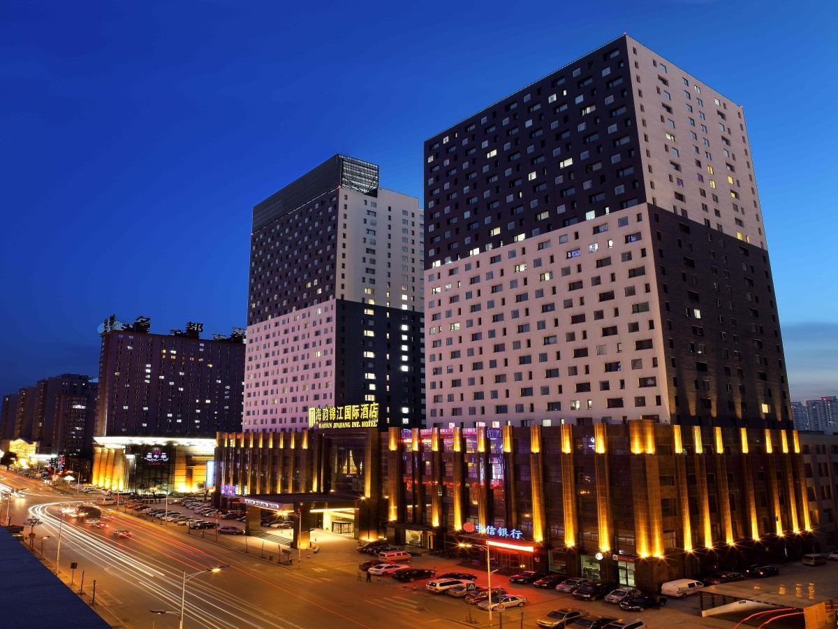Shenyang Haiyun Jinjiang International Hotel 1