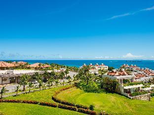 卡努查海湾别墅酒店 image