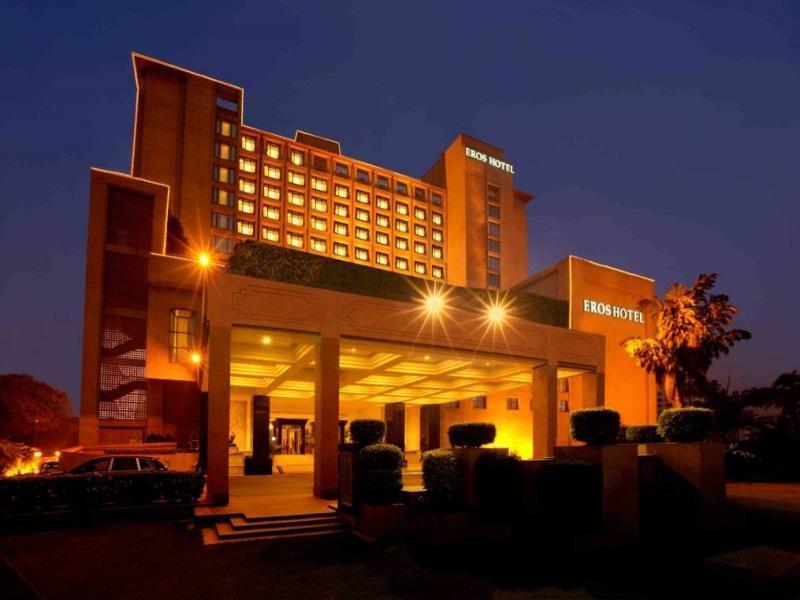 エロス ホテル ニューデリー(Eros Hotel - New Delhi Nehru Place)