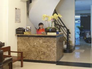 Graceful Saigon Hotel Ho Chi Minh City - Reception