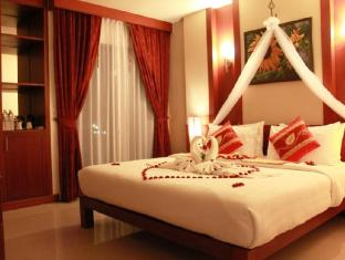 Patong Hemingway's Hotel Phuket - Kamar Tidur