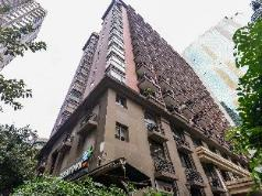 eStay Residence - Peace World Apartment, Guangzhou