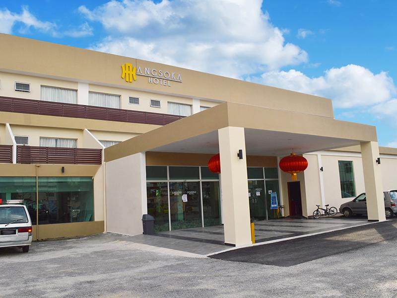 Angsoka Hotel Teluk Intan Teluk Intan Malaysia
