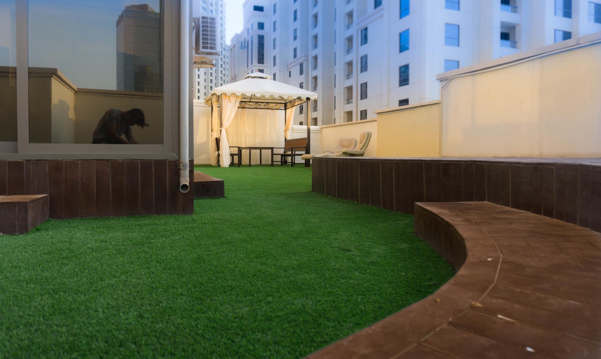 Dubai Beach Host – Terrace Apartments – Dubai 3
