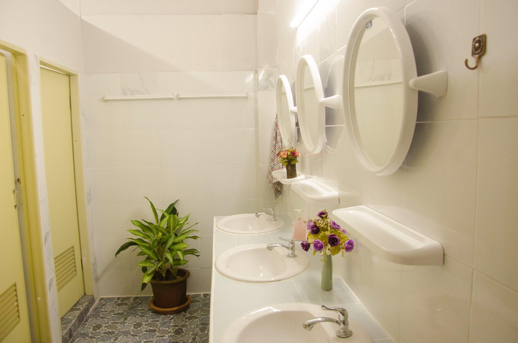 ,Smart Hostel