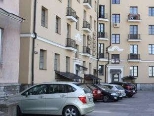 Estonian Apartments Tallinn - Hotellet udefra