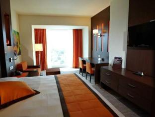 Hotel Riu Plaza Guadalajara Guadalajara - Gästezimmer