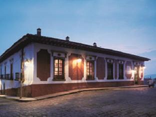 Hotel Boutique Posada La Basilica