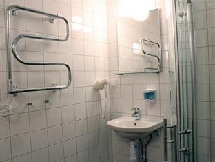 Hotel Soder Stockholm - Bathroom