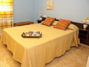 Apartamentos Campuebla & Spa