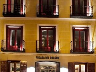 Posada del Dragon Madrid