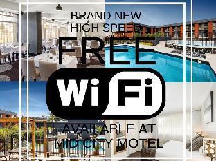 Mid City Motel Warrnambool PayPal Hotel Warrnambool