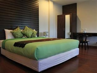 ルアンカンヤーラット ブティック ホテル Ruean Kanyarat Boutique Hotel