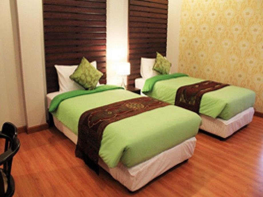 Ruean Kanyarat Boutique Hotel,โรงแรมเรือนกันยารัตน์ บูติค โฮเทล