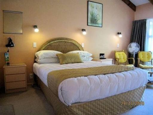 Alfa Boutique Motel hotel accepts paypal in Paihia