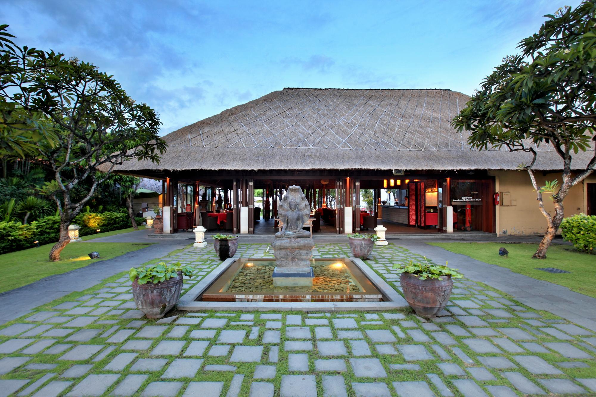 The Tanjung Benoa Cottages