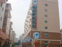 GreenTree Inn Nanning Langdong Hotel, Nanning