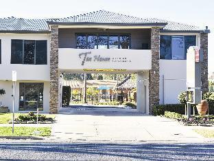 Tea House Motor Inn PayPal Hotel Bendigo