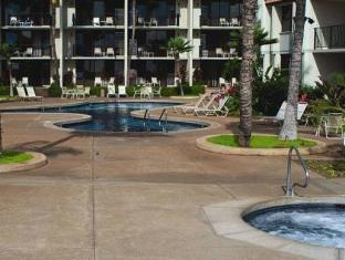 Maui Beach Vacation Resort Hawaii – Maui (HI) - Vasca idromassaggio