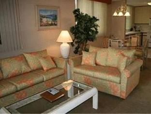 Maui Beach Vacation Resort Hawaii – Maui (HI) - Suite