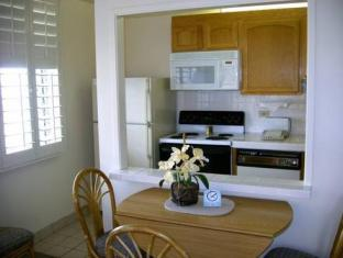 Fairway Villa Resorts Hawaii – Oahu (HI) - Interno dell'Hotel