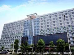 Friends International ACK-CYBER Hotel, Shenzhen