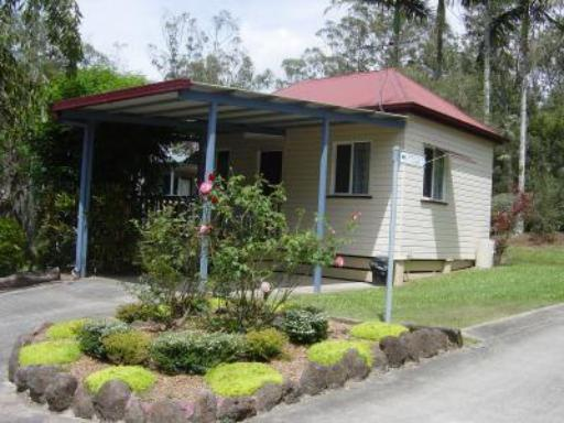 BIG4 Atherton - Woodlands Tourist Park hotel accepts paypal in Atherton Tablelands