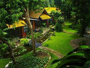 Areeyaphuree Resort Thaton - Mae Ai