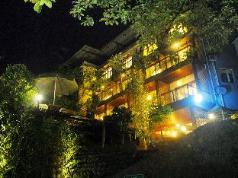 Jadeite Resort, Mount Emei