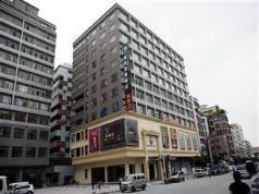 GreenTree Inn Airport Road Express Hotel, Guangzhou