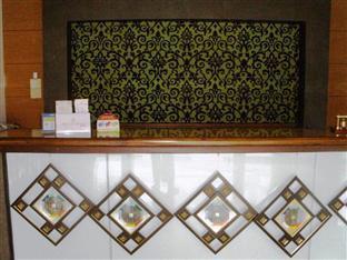 Mira de Polaris Hotel Laoag - recepcija