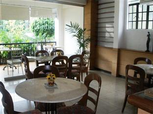 Mira de Polaris Hotel Laoag - Kávézó