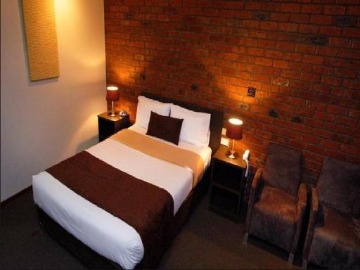 Ploughmans Motor Inn PayPal Hotel Horsham