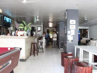 Phuket Backpacker Hostel Phuket - avla