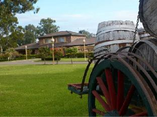 Carriage House Motor Inn PayPal Hotel Wagga Wagga