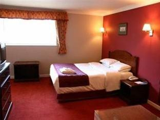 Sporting Lodge Inns Leigh / Manchester Leigh - Guest Room
