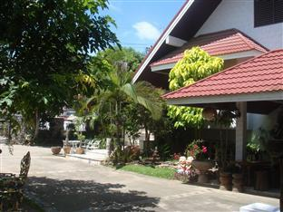 Baan Phuprapim Home Stay Khao Yai - Entrance