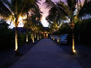 Le Piman Resort Phuket - Entrance
