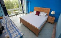 SEA HOUSE HOLIDAY APT 3 Bedroom Studio with Sea View, Sanya