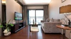 HESHENG Private 2 Bedroom Apt with Sea View, Shenzhen