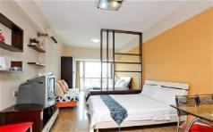 INN-CHINA 2 Bed Apt, Shenzhen