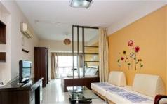 INN-CHINA Warm 1 Bed Apartment, Shenzhen
