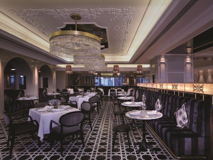 Jumeirah at Etihad Towers Hotel – Abu Dhabi 5