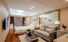 WALES INTERNATIONAL Superior 1 Bed Apt, Shenzhen